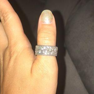 Size 7.5 Pandora ring